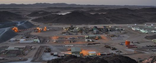 Kefi targets Saudi gold and copper as regime lures foreign investment