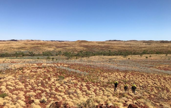 Pilbara conglomerate gold play regains investor interest