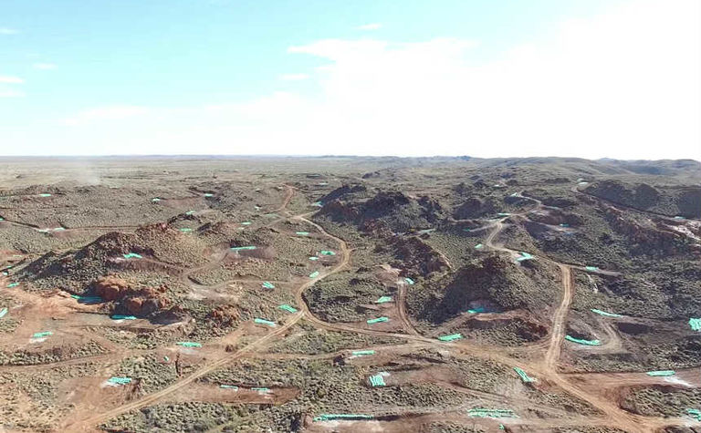 Pilbara's lithium DFS goes off ... with a hitch