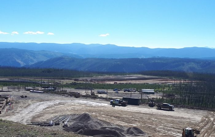 eCobalt flags 50% production increase at Idaho project