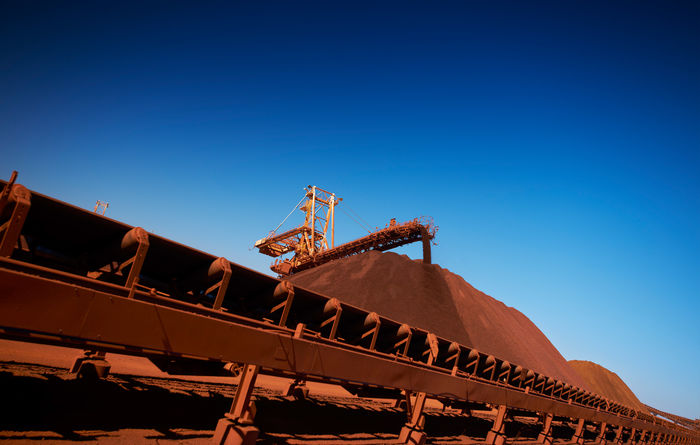 BHP in Australia approval first