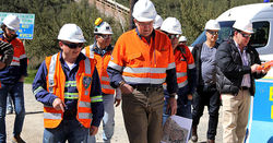 Barrick proposes US$17.8B all-share bid for Newmont