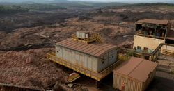 Brazil dam law creates uncertainty