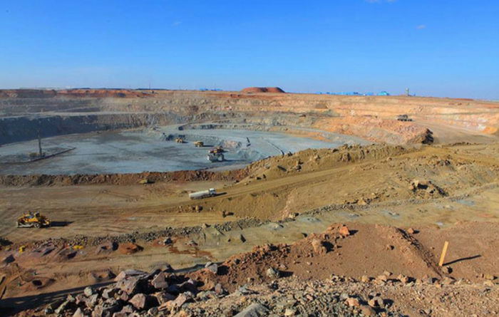 Rio dampens copper output expectations