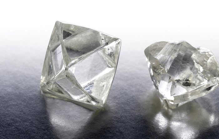 De Beers rough sales at highest level since mid-2018
