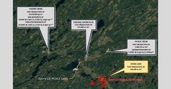 Metals Creek signs MOU ahead of exploration