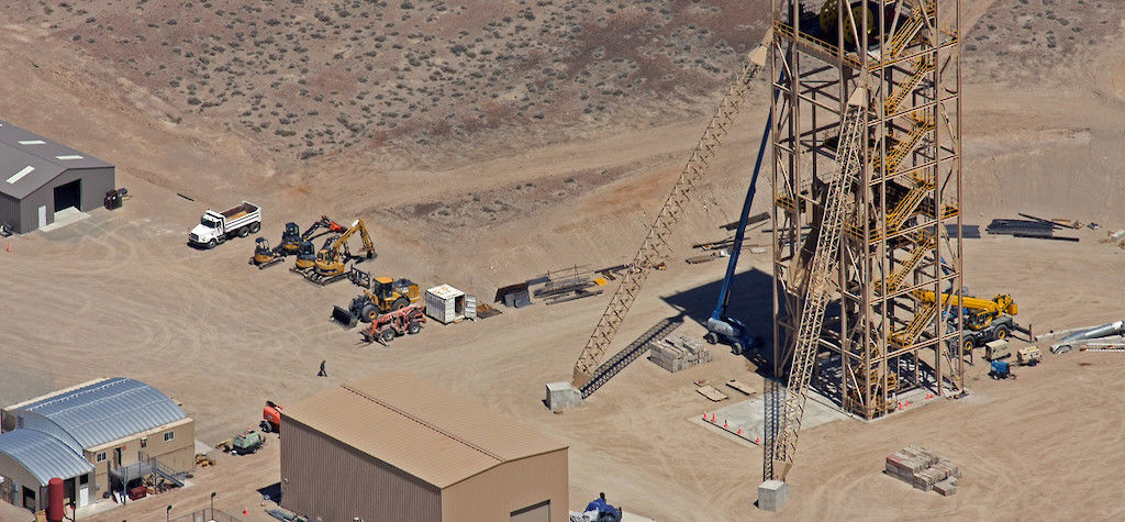 CIMIC arm Sedgman heads to Nevada