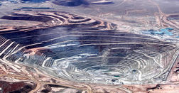 Chile copper sector faces strike possibility