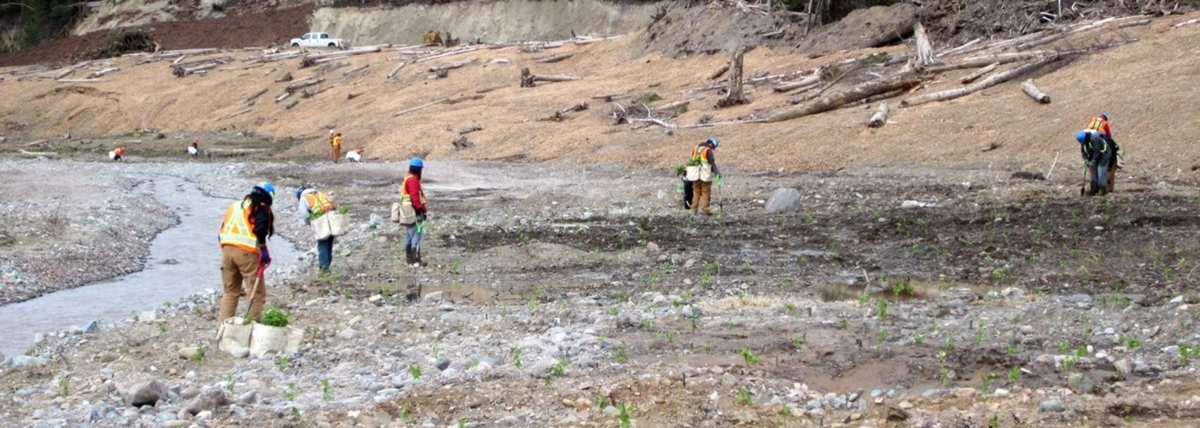 Imperial eyes underground potential at Mount Polley