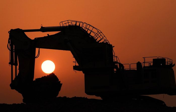Capital swings back into mining fleets: Gilewicz