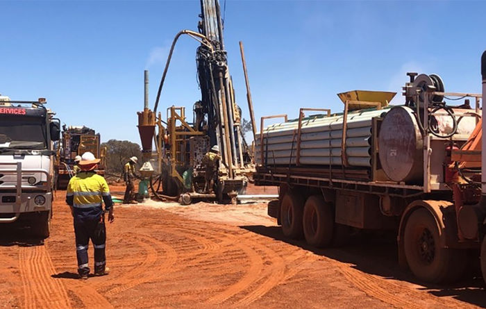 Huntsman Set to Expand Nickel Sulphide Discovery at Canegrass