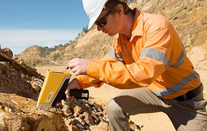 Boost productivity and ROI with Vanta XRF