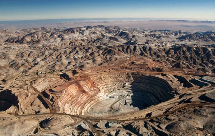 Copper supply woes to continue