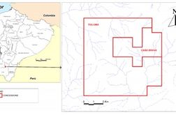 Newcrest signs Ecuador property option with Cornerstone
