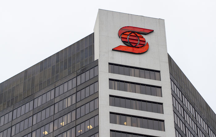 Scotiabank to shutter metals business