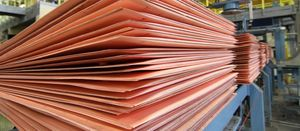 No coronavirus impact on Chile's copper - yet