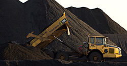 Rio agrees to sell another coal asset
