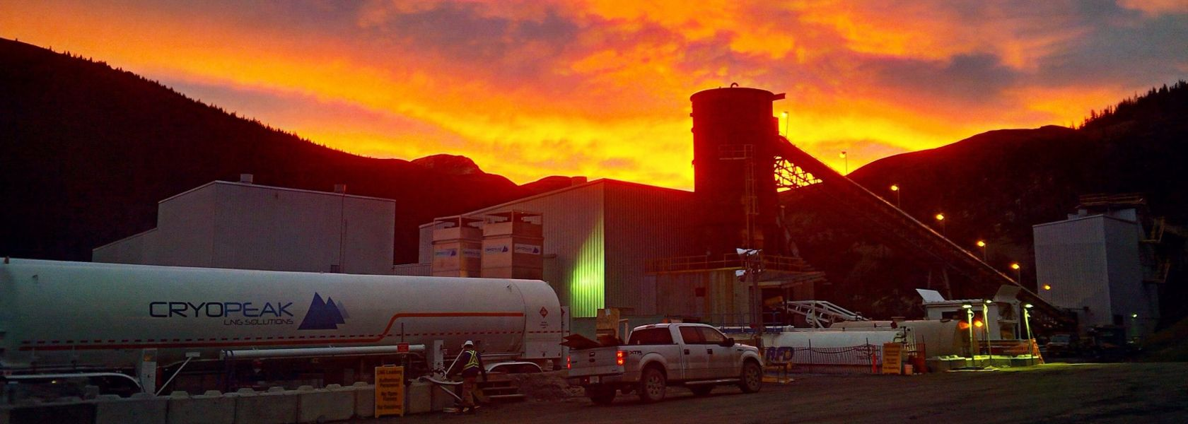 Coeur expands Silvertip drilling - Mining Journal