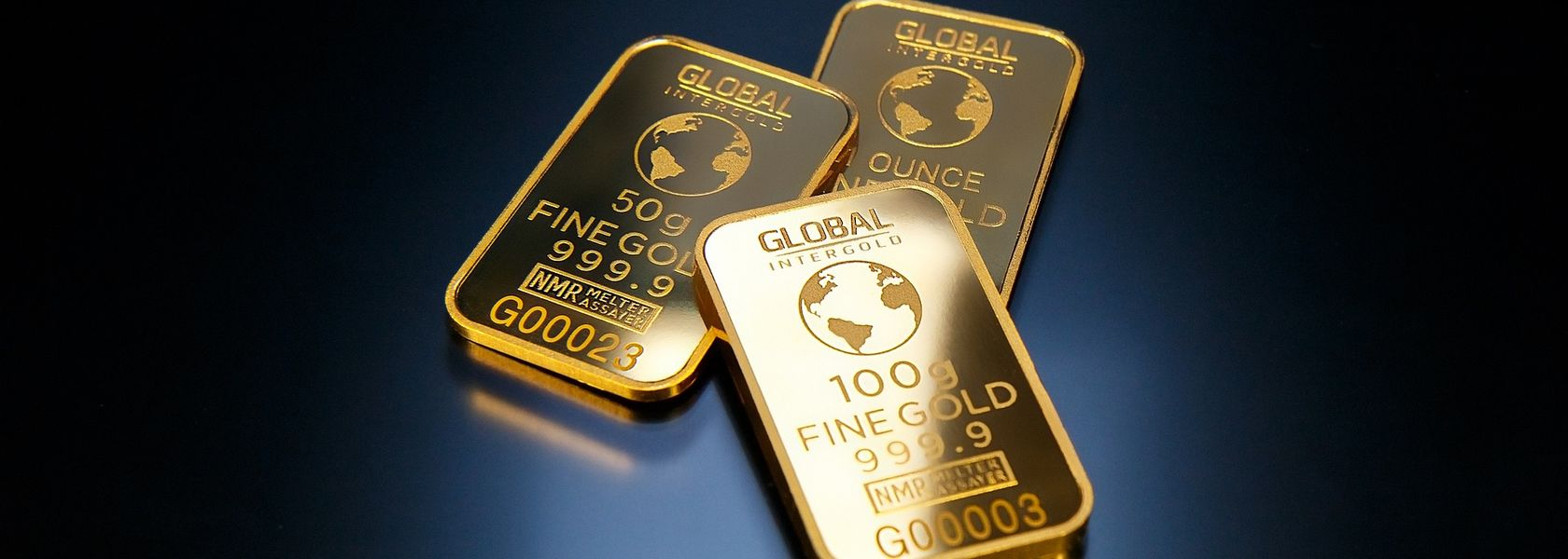 Gold Price Tipped To Hit 3 000 Oz