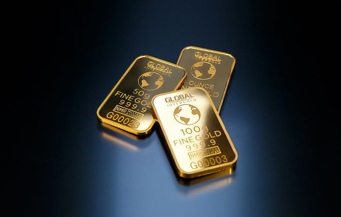 Gold price tipped to hit $3,000/oz
