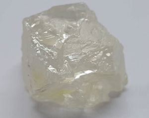 Another 100ct diamond recovered at Lulo
