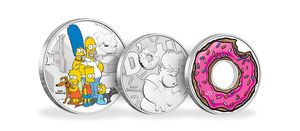 """[They] bring new life … to the world of traditional bullion coins"""