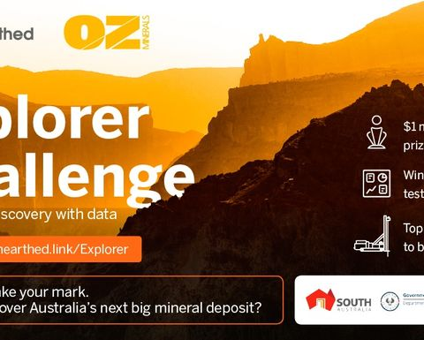 Data scientists win OZ A$1M Explorer Challenge