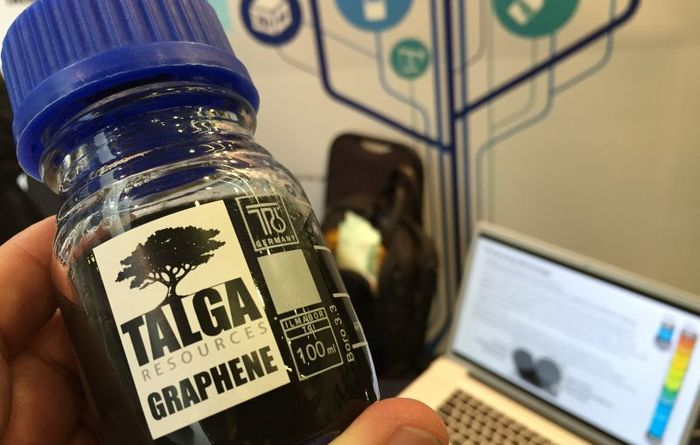 Talga posts Niska maiden graphite resource