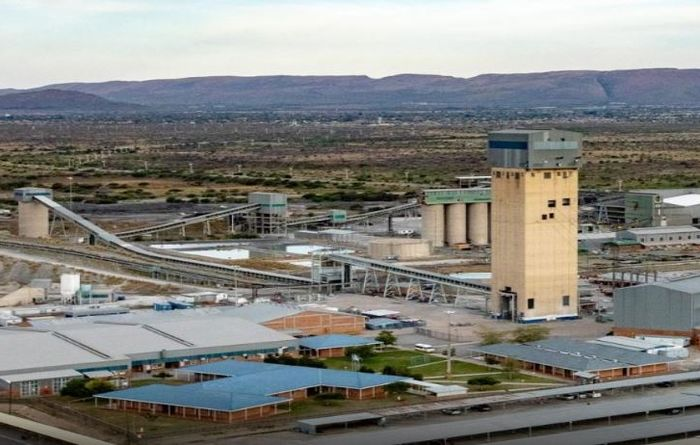 Sibanye Stillwater surges on higher prices