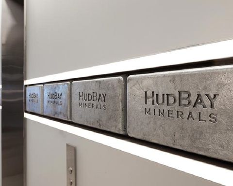 Hudbay to refinance more bonds