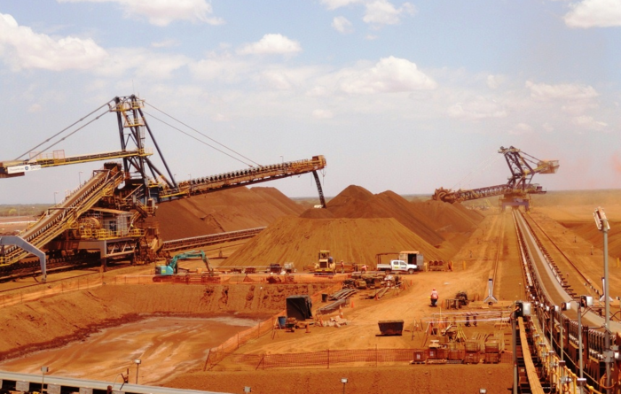 How high can iron ore price go?