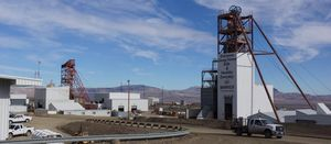 Nevada synergies key for Barrick-Newmont deal