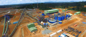 Avesoro upgrades New Liberty resources