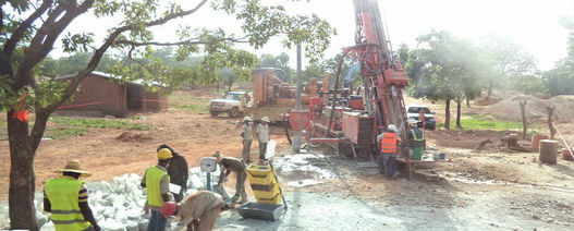 Cardinal records further drilling success