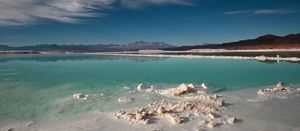 Mixed week for lithium stocks