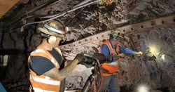 Copperstone expansion results give Kerr confidence