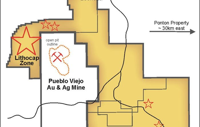 Barrick starts field work at Pueble Grande