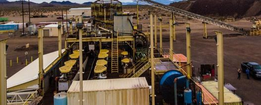 Kerr gains on Copperstone results