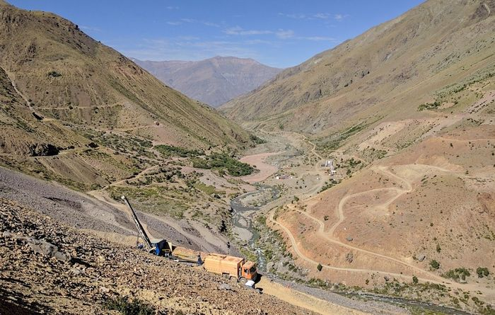 Court action could delay drilling, PFS: Los Andes