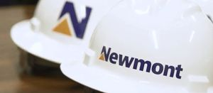 Newmont drops 'Goldcorp' in brand refresh, ups dividend
