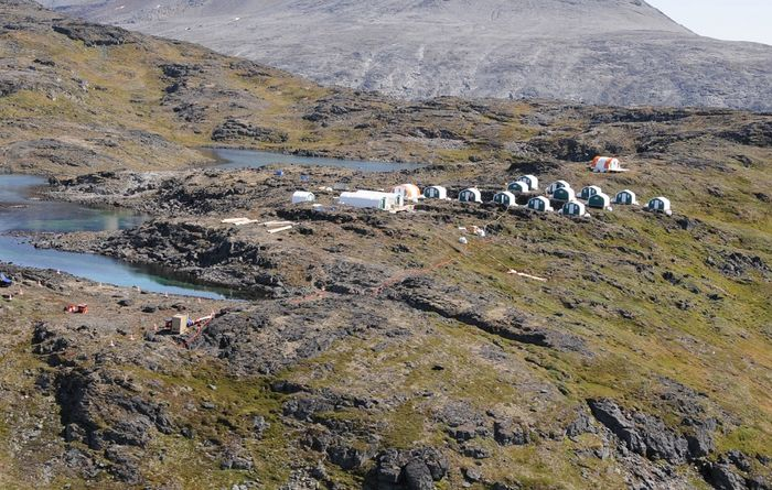 Greenland Minerals raises A$10M for Kvanefjeld
