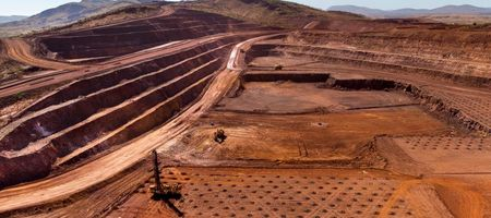 Rio tops class for iron ore margins