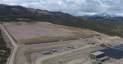 McEwen declares commercial production at Gold Bar