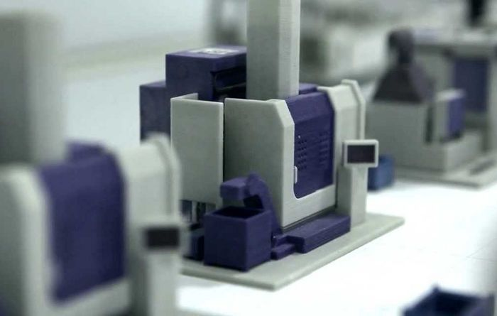 Siemens invests US$39M in 3D printing
