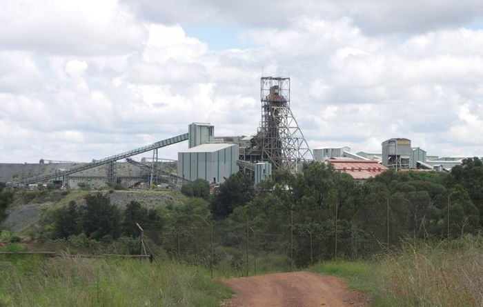 Sibanye-Stillwater AMCU strike spreads to Lonmin