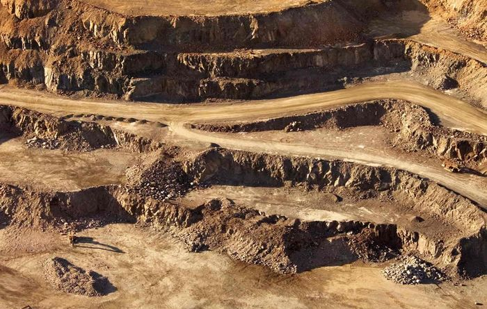 Mine funding inflow on the rise
