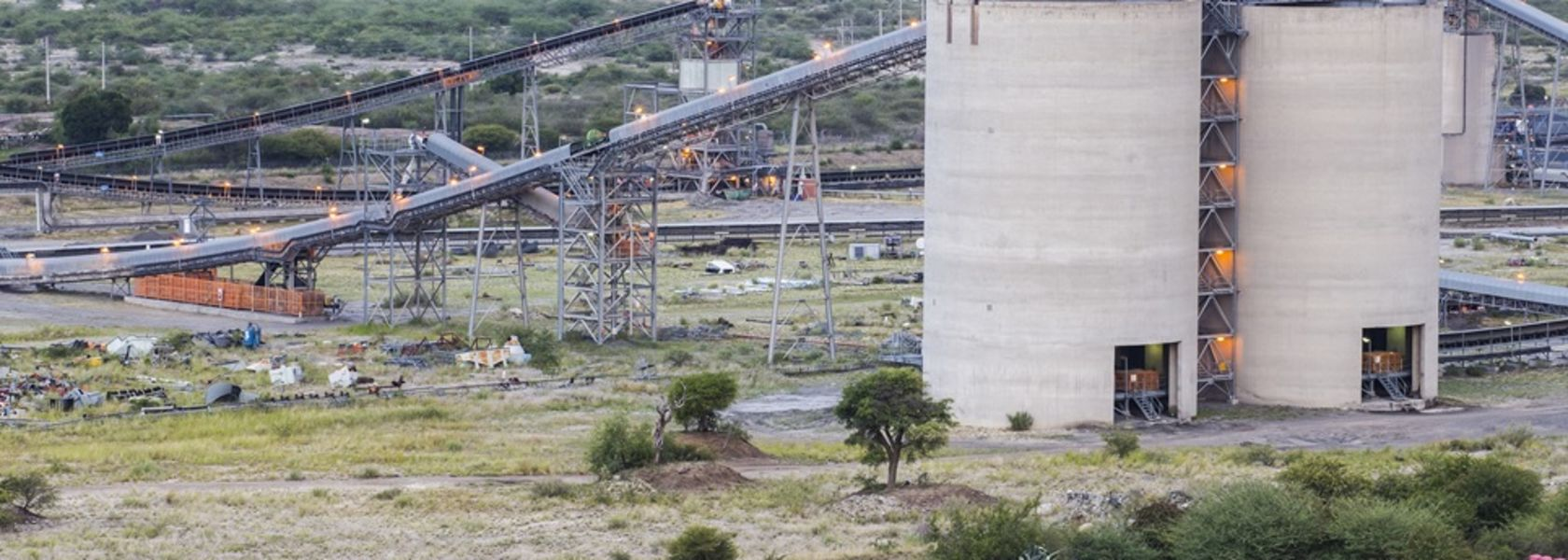 Implats suspends Marula due to COVID-19 cluster