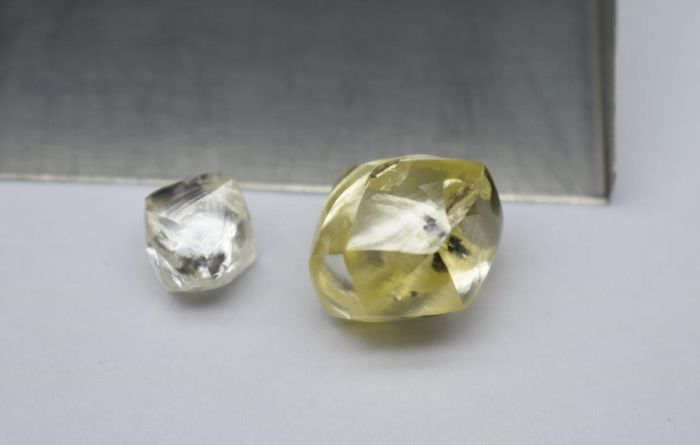 Lucapa recovers 25ct yellow stone at Mothae