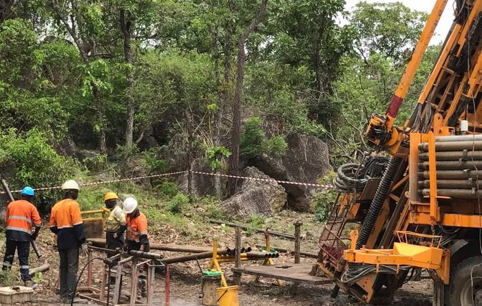 Kodal ups Bougouni mineral resource by 23%