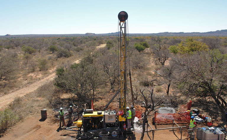 MC Mining signs first Makhado offtake deal
